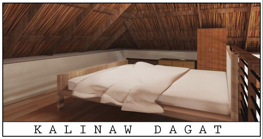attic-bedroom-beach-house-kalinaw-dagat